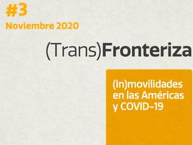 (In)Movilidad en las Américas. y COVID-19. Un proyecto colectivo transnacional en curso