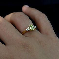 Nicola ring on.JPG