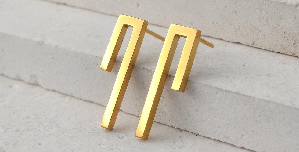 Maze Studs