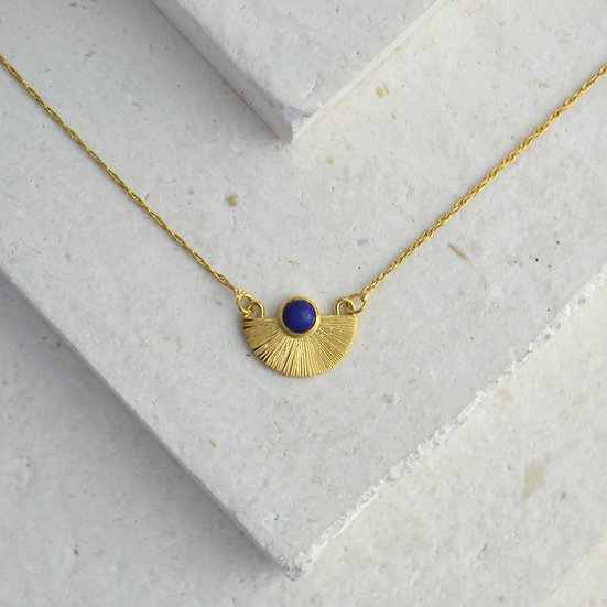 Mini Sunbeam Pendant