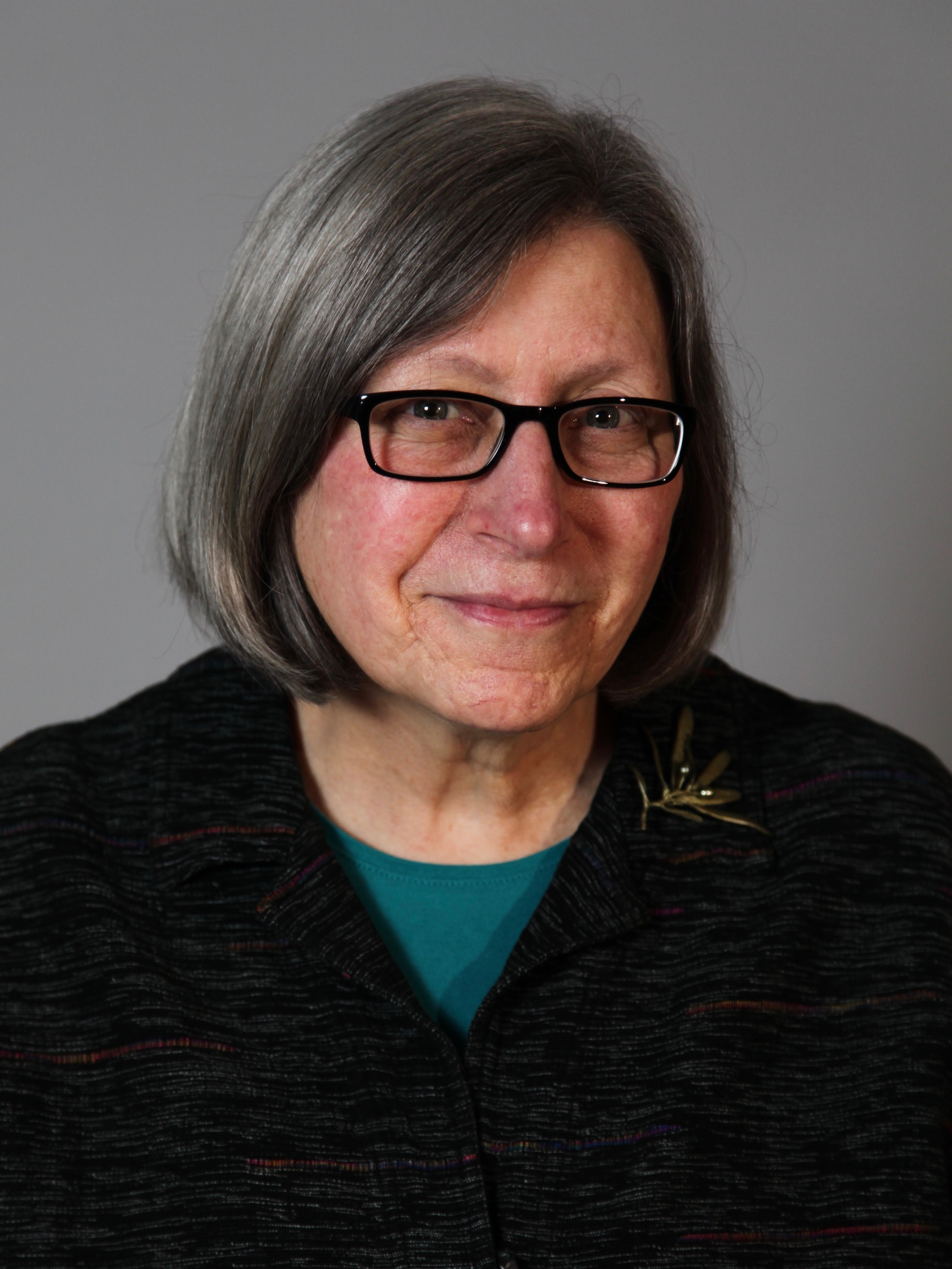 Gabrielle Mayer