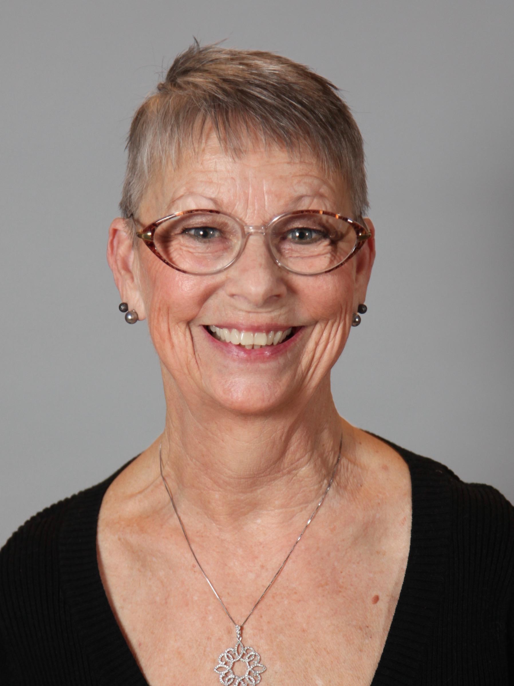 Wende Cudmore