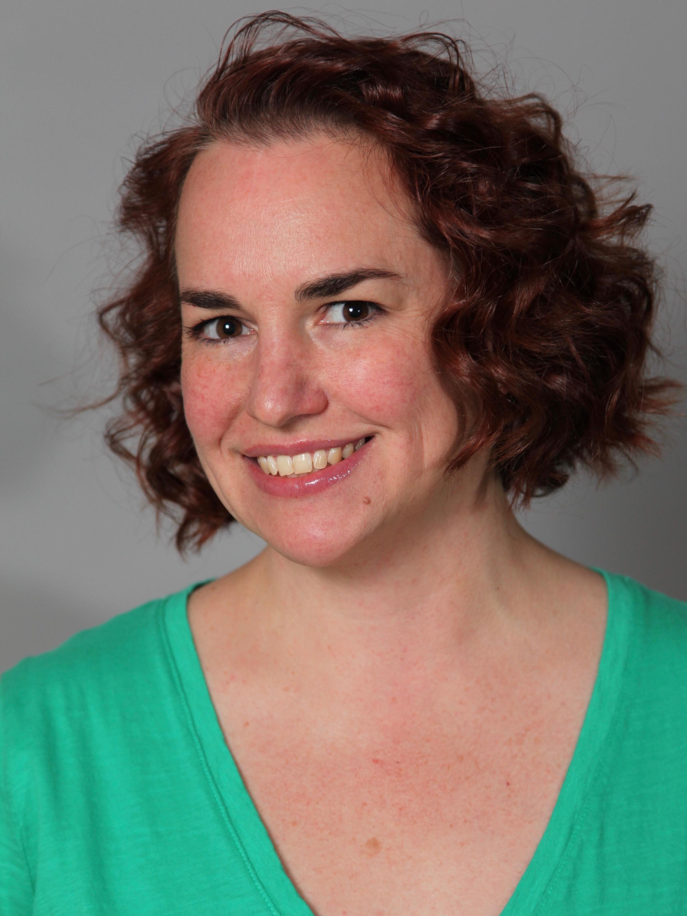 Sara Coakley