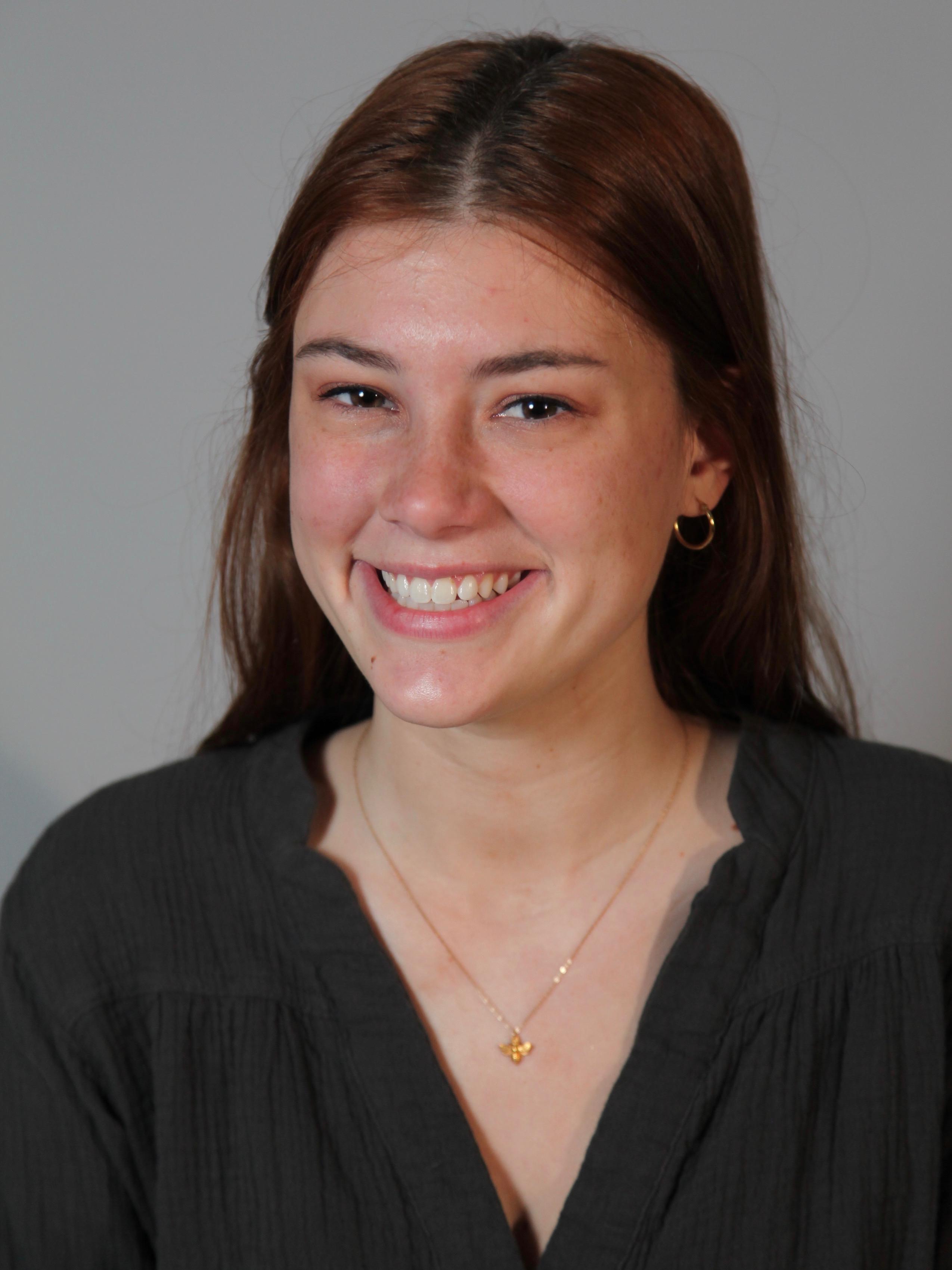 Elaina Parker
