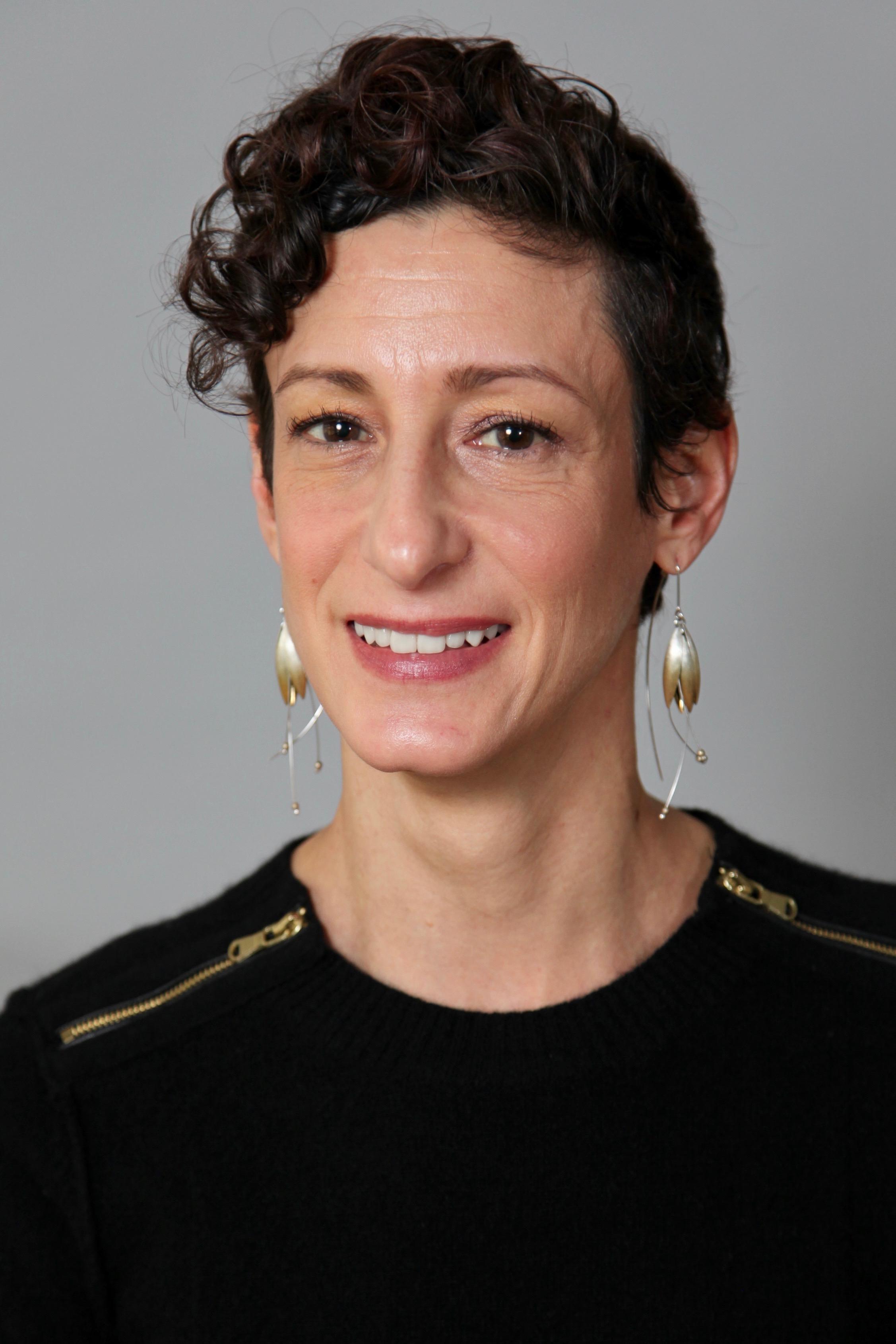 Jennifer Ratoff