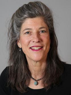 Judy Riendeau