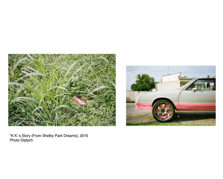 K.K.'s Story (from Shelby Park Dreams), 2015