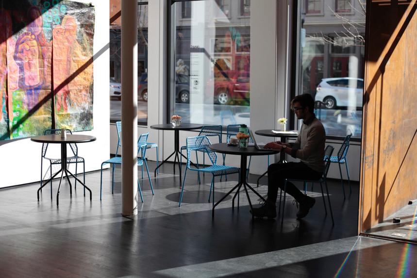 KMAC Cafe