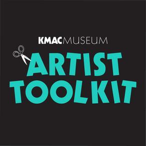 Artist Toolkit videos