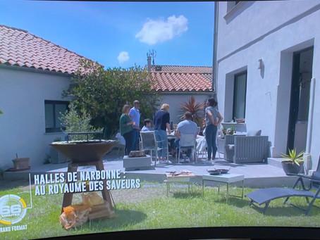 Le COEO TRIO & le nouveau concept de La Maison Bebelle à Narbonne dans 66 Minutes Grand Format !