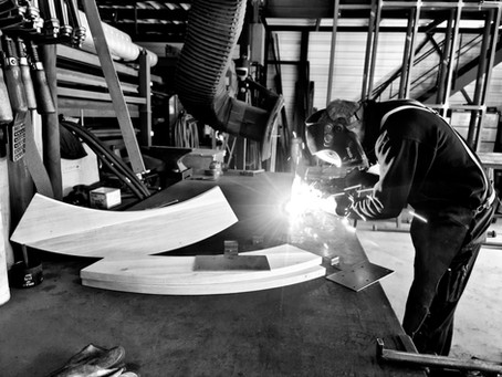 L'acier est le meilleur matériau pour l'aménagement de votre extérieur