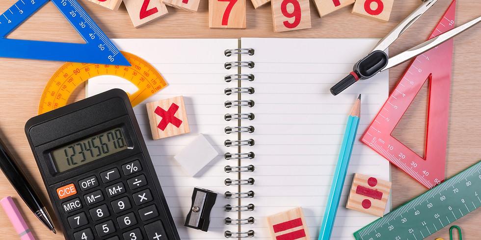 Live Tuition GCSE Maths NUMERACY Part 1 N1-N9 (1)