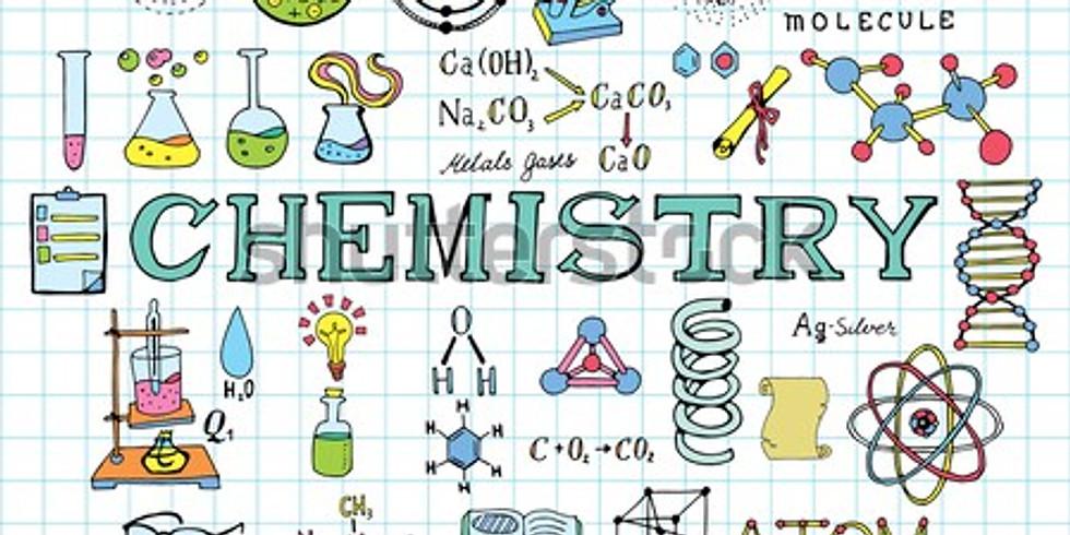 GCSE CHEMISTRY C4 Redox & pH