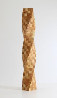 spiral cubes