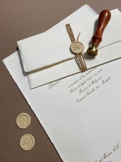 Inviti Matrimonio Amalfi