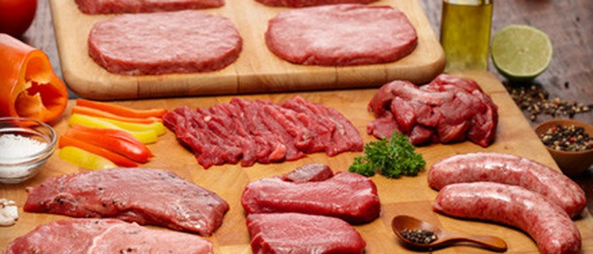 Meat Lover's Half Package