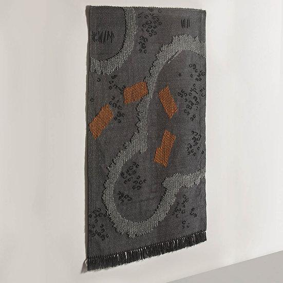 Nuragic Black by Roberto Sironi & Mariantonia Urru