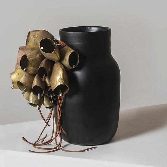 Talisman Vase by Sam Baron, Walter Usai & Floris Campanacci