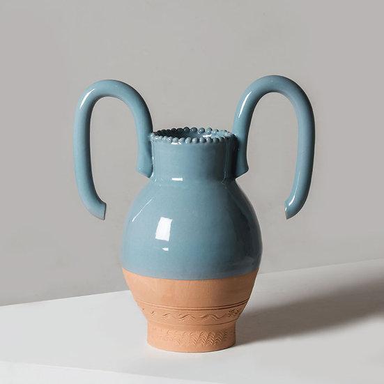 Langiu Vase by Sam Baron & Walter Usai