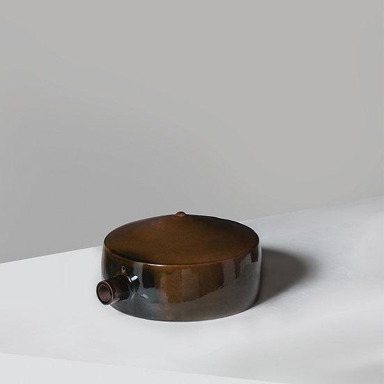 Stangiara Vase by Pretziada Studio & Walter Usai