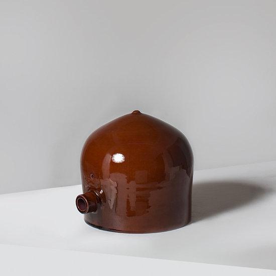 Murighina Vase by Pretziada Studio & Walter Usai