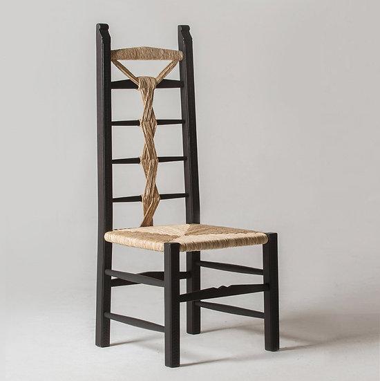 Lia Chair by Chiara Andreatti & Pierpaolo Mandis