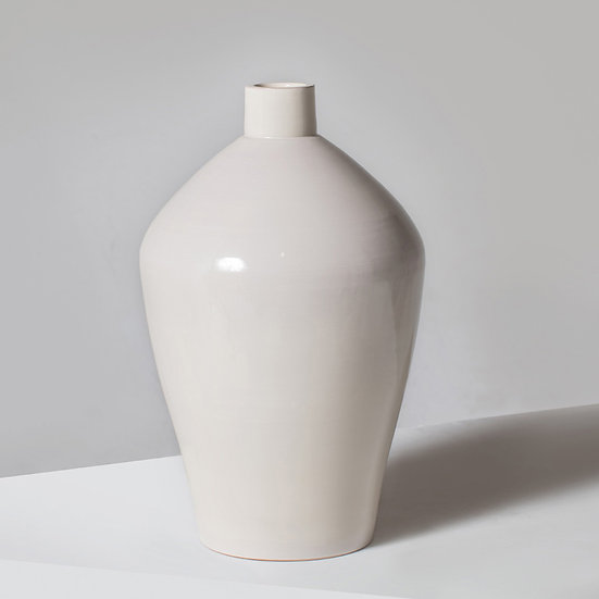 Oristanese Vase by Pretziada Studio & Walter Usai