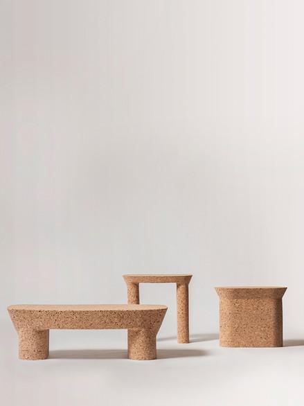 Accanta-Companion-Table-Collection,-designed-by-Maddalena-Casadei,-made-by-Falegnameria-Pi