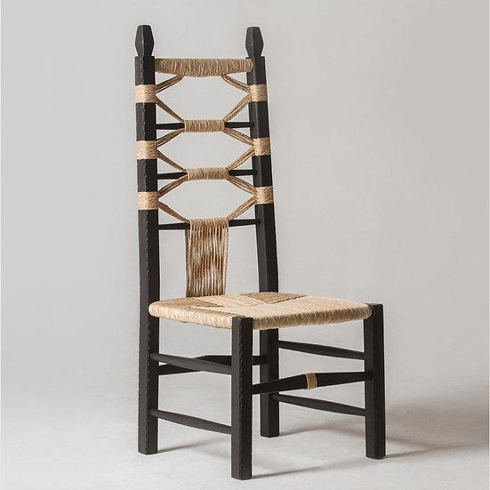 Nannai Chair by Chiara Andreatti & Pierpaolo Mandis