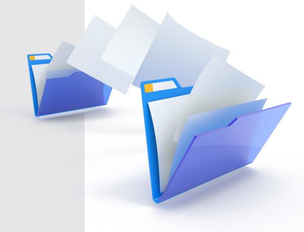Files Upon Files