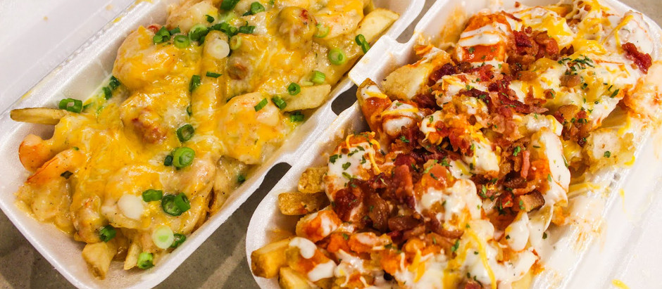3 Loaded Fries You Need to Try Now