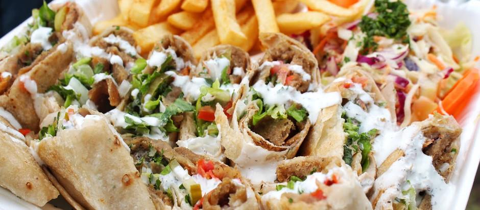 Shawarma Stop: A Truly Hidden Mediterranean Gem