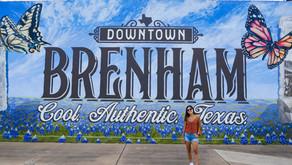 Weekend Guide to Brenham, TX