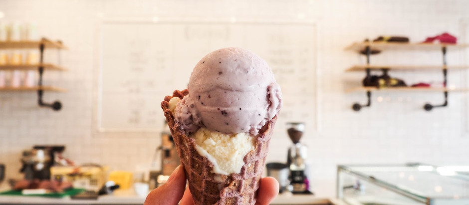 Dolce Neve: Austin - based Italian Gelato is in the Heights!