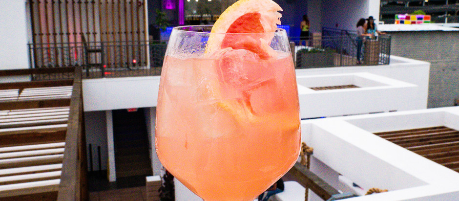 77 Degrees: Midtown Heats Up With a Brand New Rooftop Bar