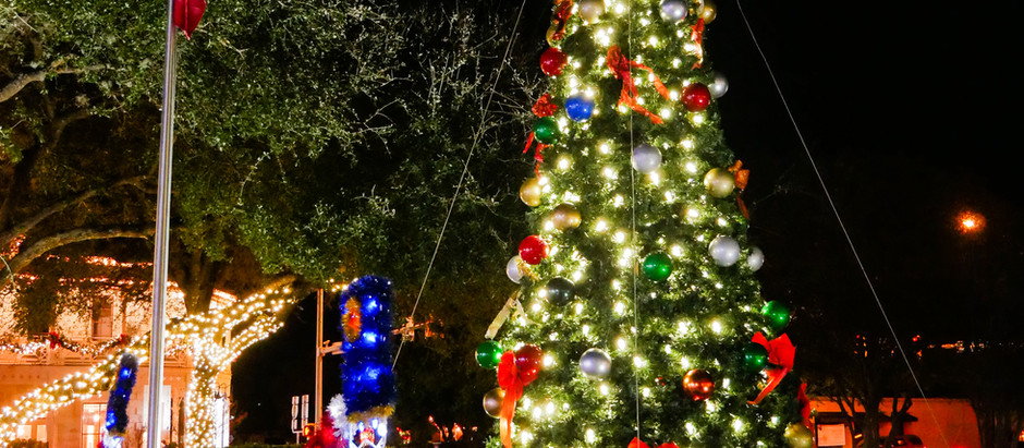 5 Things to Do in Boerne, TX This Holiday Season + Food Recommendations