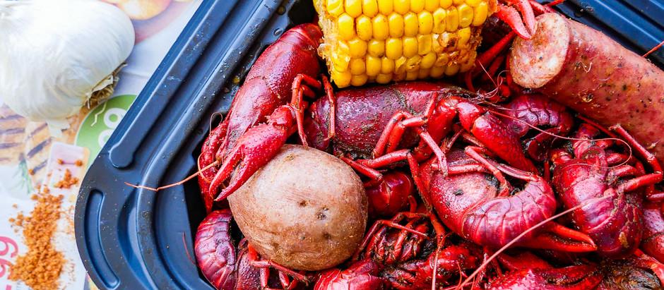 Our Favorite Viet-Cajun Crawfish Boil Recipe