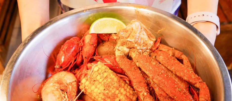 Where to Get Crawfish This Season: Our Top 5 Picks
