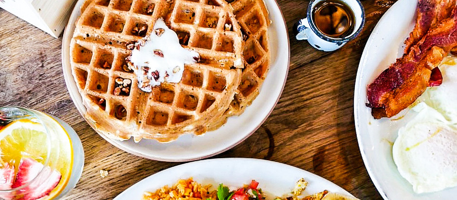 Where to Order your 2020 Mother's Day Meal [With Pick-up and Delivery Options]