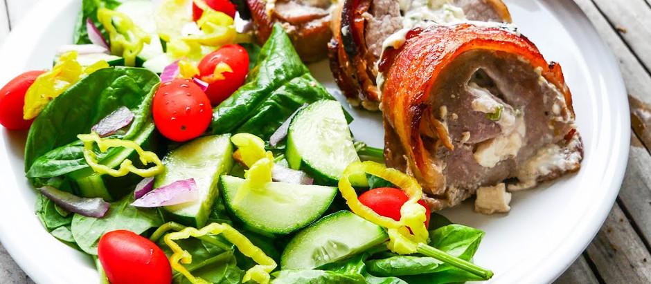 5-Ingredient Hatch Chili Popper Pork