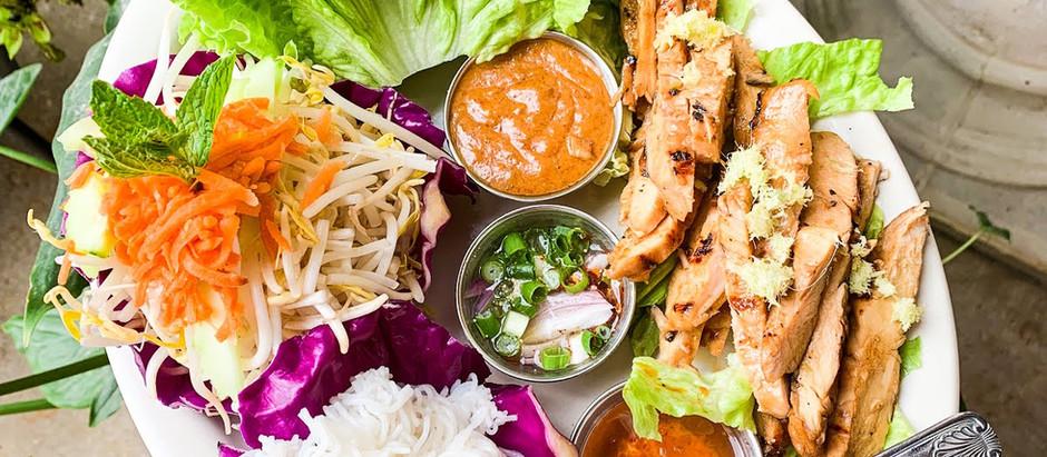 Our Top 5 Thai Restaurants in Houston & a Surprise Announcement
