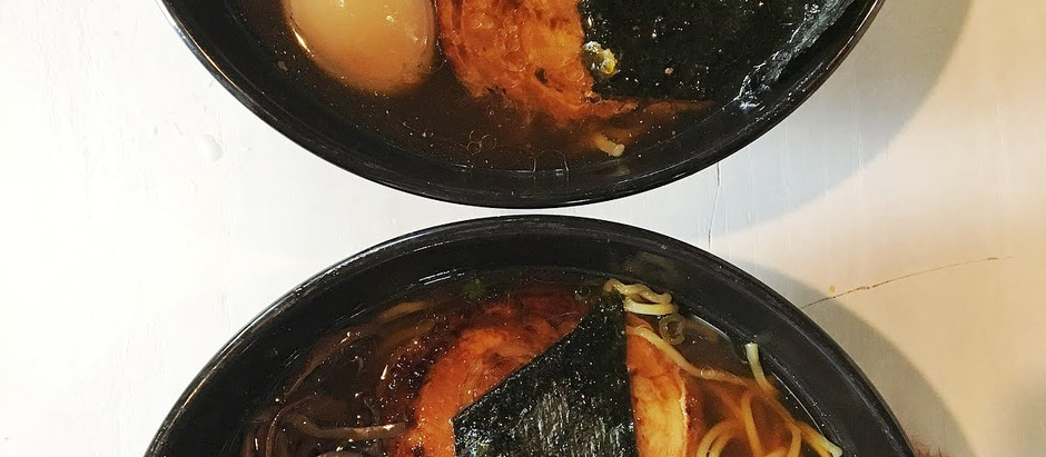 Our 3 Favorite Ramen Houses in Houston Right Now