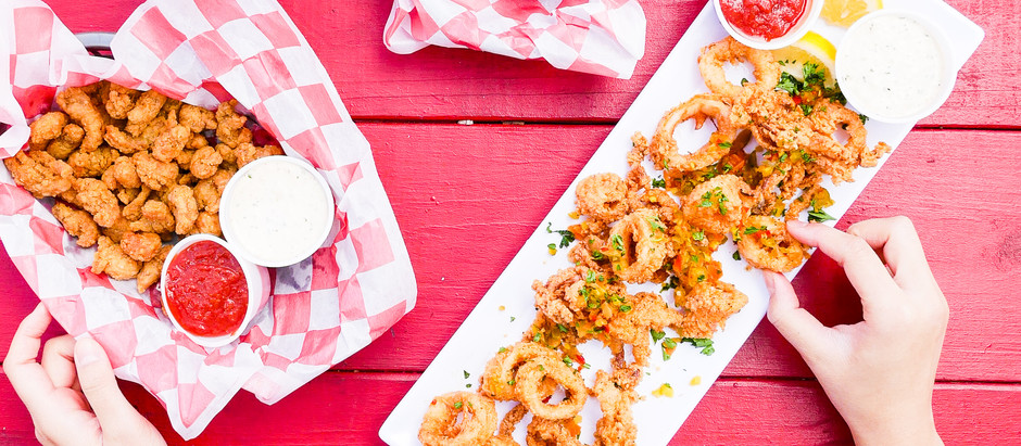 Shell Shack: Dallas-based Seafood Joint Now Open in the Heights