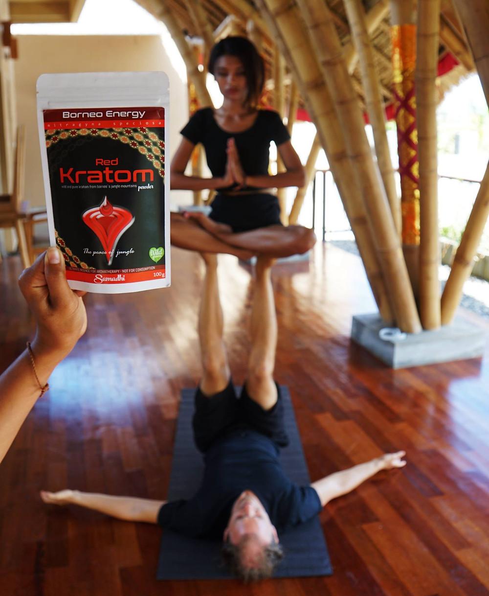 kratom_yoga_energy
