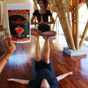 Kratom and Yoga