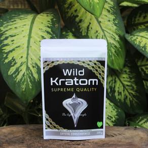 What is Borneo Energy Kratom?