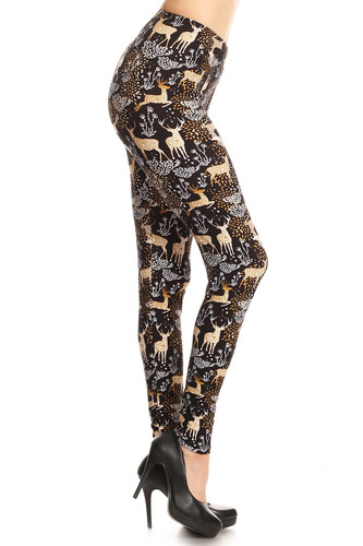 aba8d5d6f7be1 Fabulous Fashions online boutique- Affordable buttery soft leggings