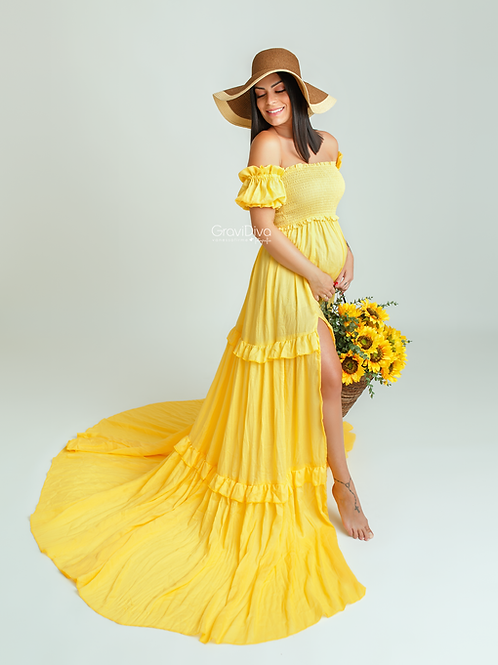 0250 - VALENTINA DRESS