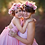 Thumbnail: 0001a - MOTHER AND DAUGHTER REMOVABLE TAIL DRESS