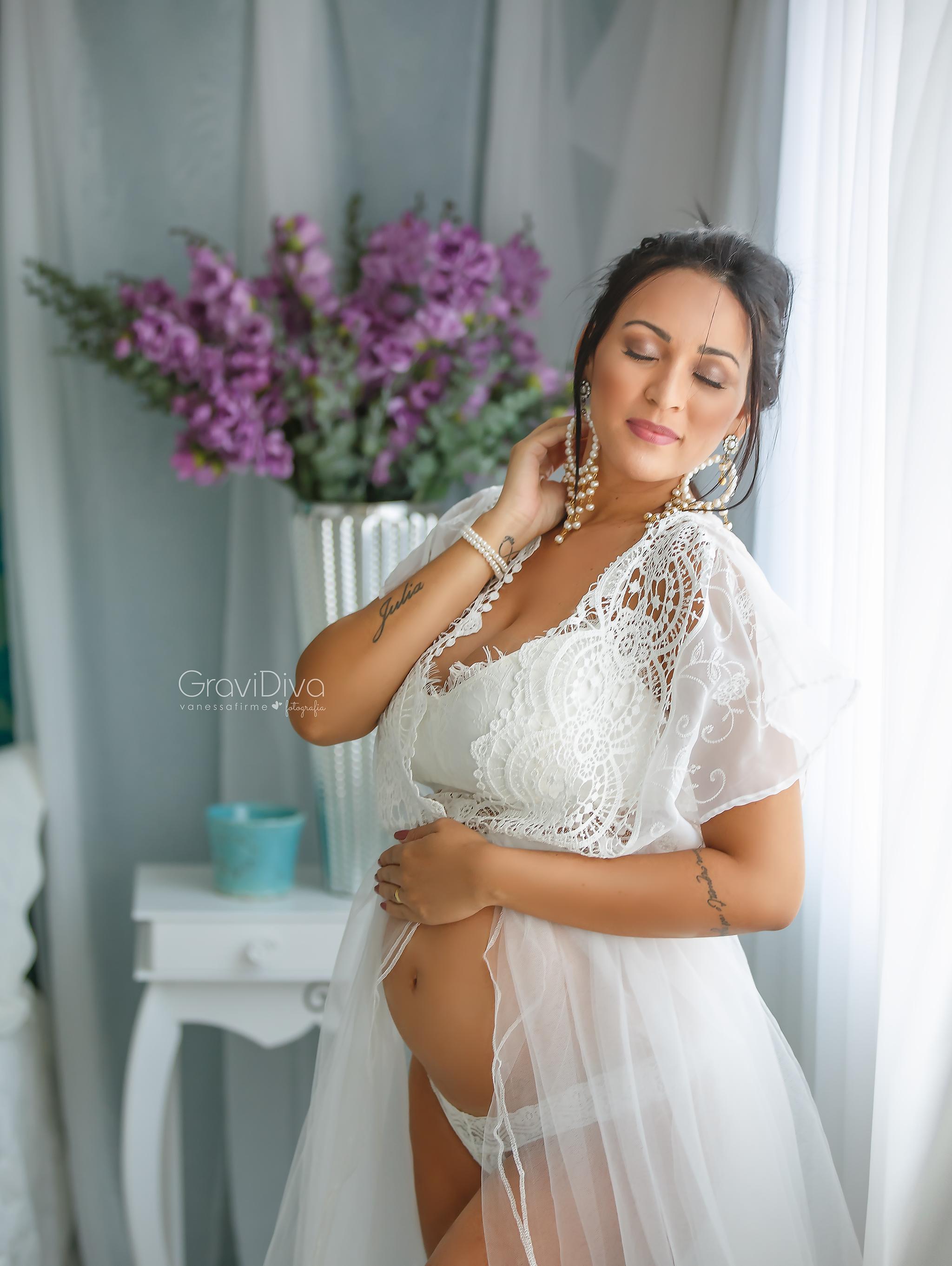 GRAVIDIVA, Fotos de gravida